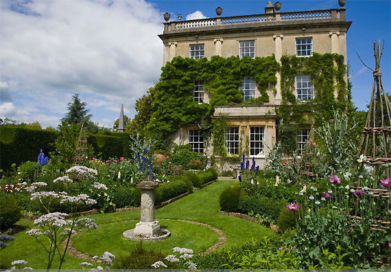 The Royal Gardens, Highgrove